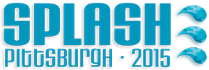 SPLASH'2015 logo